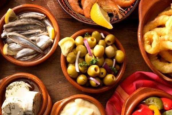 Может ли Средиземноморская диета защищать от рака прямой кишки? Смена плана питания