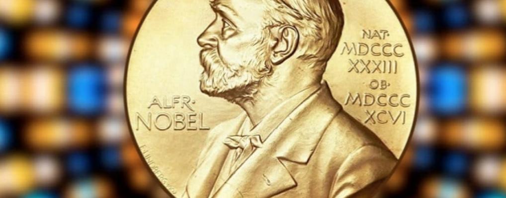 Нобелевская премия по медицине - Teleoncolog